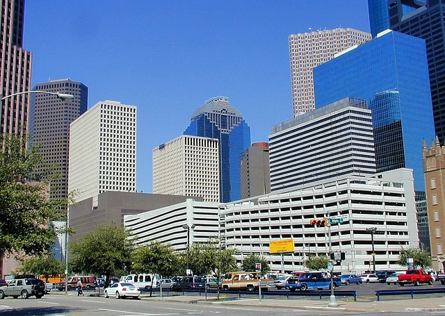 Commercial Litigation Houston